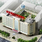 Dongguan Maria Maternity Hospital