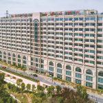 上海市第一妇婴保健院5