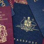 Mulitiple Passports