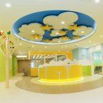 Children's health & Rehabilitaion Center of Clifford Hospital