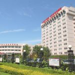 北京妇产医院照片2