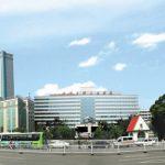 武汉大学人民医院照片1
