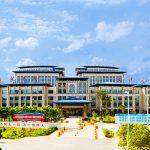 武汉大学人民医院照片2