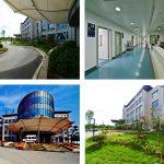 武汉大学人民医院照片3