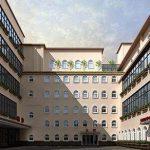 东华生殖妇产医院照片