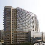 中南大学湘雅三医院照片1
