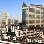 中南大学湘雅医院二照片1