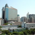 中南大学湘雅医院二照片2