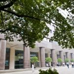 中南大学湘雅医院二照片3