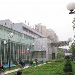 中南大学湘雅医院二照片4