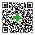 中国医科大学附属第一医院微信公众号