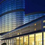 湖南省人民医院照片