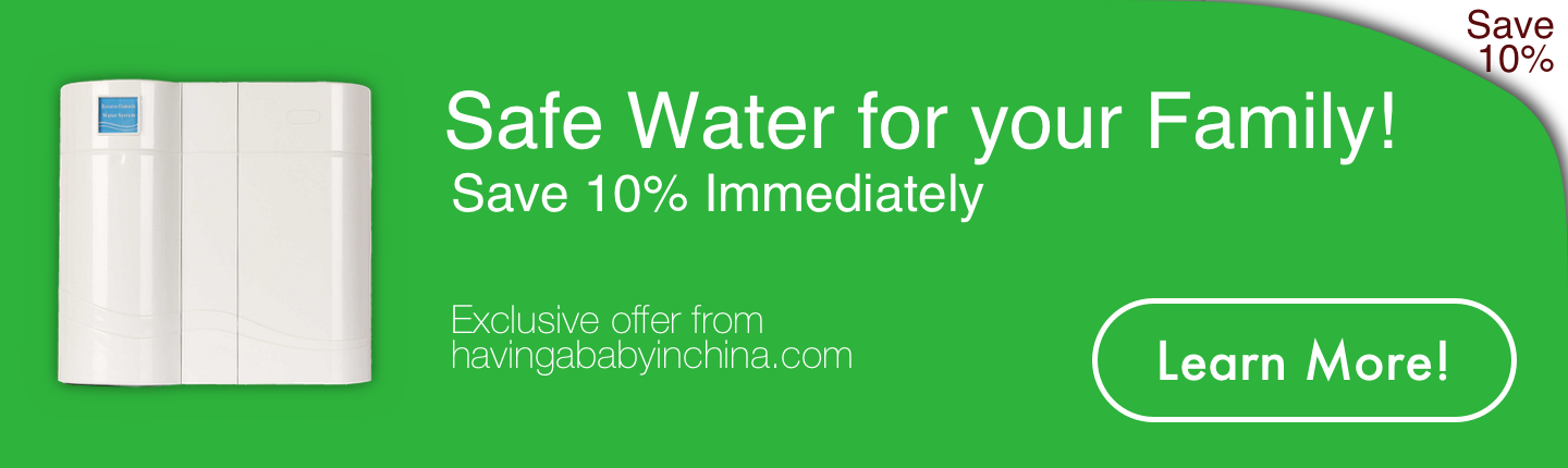 Water Safety in China Exclusive Discount