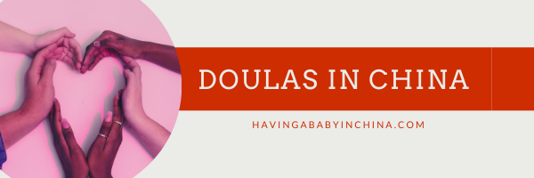 Doulas in China